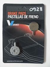 PASTIGLIE FRENO KEVLAR BICI /MTB /BICICLETTA PER PROMAX 320 (COD:0928)