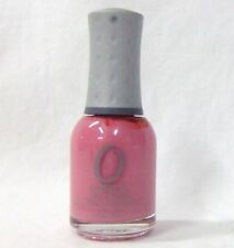 ORLY Nail Polish Color ELSBETH'S ROSE 40413 .6oz/18ml