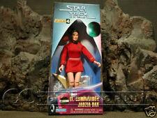 "RARE Star Trek Warp Factor #4 ""Lieutenant Dax""  MIB"
