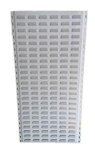 "KB36 Kabi Industrial Strength Louvred Panel 36"" x 18"" (915 x 460mm)"