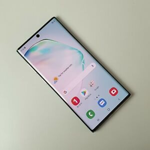 Samsung Galaxy Note10 SM-N971 256GB Unlocked Single sim Very Good condition