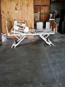 Joerns U795 Fully Adjustable Electric Hospital Bed