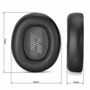 Earpad Cushion Ear Pads For JBL E65 E65BTNC / Duet NC/Live 650BTNC Headphones