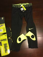 NEW Men's Nike Pro Recovery Hypertight Compression Tights Medium 586233-010