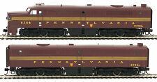 Spur H0 - Diesellokset Alco PA PB Pennsylvania Railroad mit Sound - 20067 NEU
