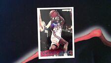 NBA 1994 94-95 Dominique Wilkins Los Angeles Clippers Fleer #105