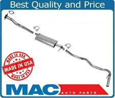 1992-1993 S10 S15 Pick Up 123 WB Muffler Exhaust System