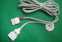 Masimo SPO2 patient cable Adapter Cable for Hand Held Pulxe Ox Rad 5v Device