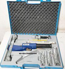 Geberit Mepla Biegewerkzeug hydraulisch, komplett im Koffer, d 16 - 26  Rechnung