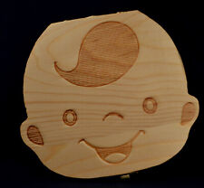 #3325 Baby's Tooth Holder - Boy