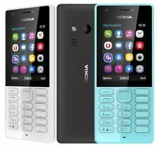 Nuovissimo NOKIA 216 Nero Senza Sim/Sbloccato Telefono Cellulare Dual SIM ** ** ULTIME