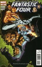 Fantastic Four (Vol. 1) #610 VF/NM; Marvel   save on shipping - details inside