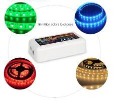 Mi-Light 2.4G RGB+CCT LED Streifen Stripe Controller WIFI Wireless 5 Kanal RGBWW