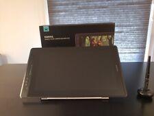 Huion Kamvas Pro 16 Très bon état, Tablette Graphique avec Ecran