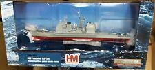 HSP1003 USS Princeton (cg-59) Ticonderoga Class Cruiser Hobby Master 1 700