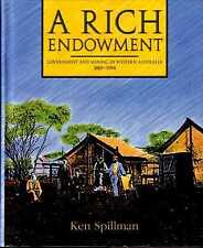 Rare A Rich Endowment Mining in Western Australia Gold Fields Prospecting Ghosts