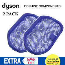 2 PK Genuine Dyson DC30, DC31, DC34, DC35, DC44, DC56 Filter Assembly, 917066-02