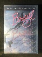 Brazil (DVD, 1999, 3-Disc Set, Criterion Collection)