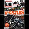 MOTO MAGAZINE HS 67 HORS-SERIE ★ LA BIBLE DES ESSAIS 2014/2015 ★ 120 MODELES