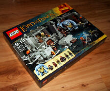 ! nuevo lego 9473 ♦ Lord of the Rings-the mines of Moria ♦ New Mint sealed Box