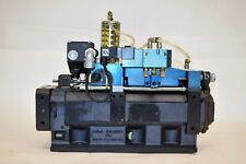 "Hause Power Feed Drill Unit Model 2646 - 6"" stroke - 120-6000 RPM - NEVER USED"