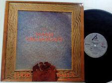 """Lucio Dalla """"Viaggi Organizzati"""" LP Pressing – ZPLPS 34219 - ITALY 1984"""