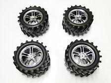 NEW TRAXXAS T-MAXX 2.5 Wheels & Tires E-MAXX RW36
