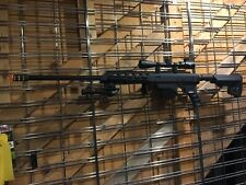 Airsoft King Arms MDT Tac21 Gas Bolt Action Sniper Rifle