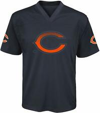 Outerstuff NFL Youth Chicago Bears Color Rush Fashion Shirt