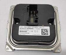 Renault Nissan Continental Headlight Led Module 260555097R LECU LDM
