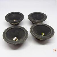 ONKYO CP-1116A Absorberfüße Gehäusefüße 4 Stück mit Schrauben