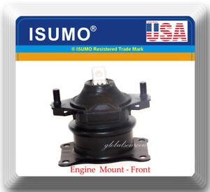 Engine Mount ,Front Fits:OEM#50830-SDB-A04 Acura MDX 2007-2013 V6 3.7L