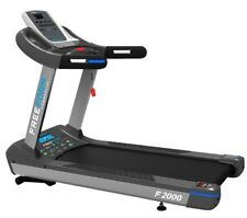 d72e70c2ae9 FreeForm F2000 Running Commercial Treadmill great machine for home gyms