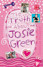 The Truth About Josie Green (Red Apple), Belinda Hollyer, New Book