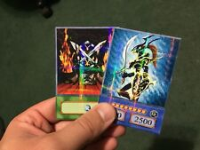 Yu-Gi-Oh! OriCa Anime Style Black Luster Soldier Parallel Holo!