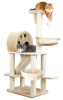 Trixie Griffoir Allora,Hauteur de Plafond,Hauteur: 176 cm Arbre pour Chat Meuble