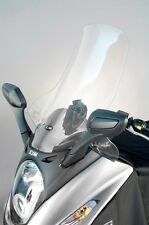 Made in Italy Windshield for SYM GTS/JOYMAX 250 (TÜV Rheinland)