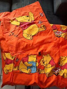 Winnie Pooh Bettwäsche wendebettwäsche
