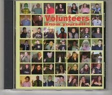(HH576) Volunteers, Know Yourself! - 2005 CD