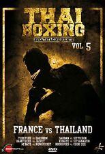 AKTION:  THAILÄNDISCHES BOXEN vol. 5, DVD 203
