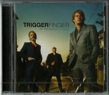 Triggerfinger : CD - All Ceci Dancin 'Around - Neuf/Scellé