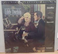 The Eddy Duchin Story Pioneer Widescreen Special Edition CLV Laserdisc 081018LD