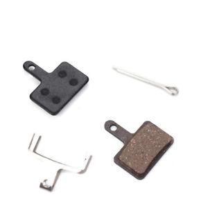 1Pair Disc Brake Pads - B01S - Resin for Bicycle Mountain Bike Cycling Tool;
