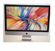 """Apple iMac 27"""", Core i5-8500, 8GB RAM, 256GB SSD, Radeon Pro 570x, Wie Neu"""