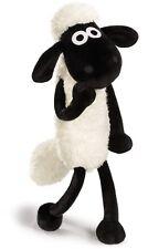 Nici Shaun das Schaf 25cm Schlenker Plüsch Kuscheltier 30°C Geschenk Neu 39655