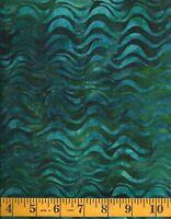 Anthology Batik 1668.1 Gray Mottled Solid 1//2 yd