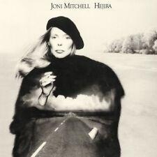 Joni Mitchell-Hejira Vinyle LP Rhino NEUF