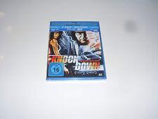 Knockdown - 2-Disc-Multipack [DVD + 3D Blu-ray inkl. 2D Blu-ra ) NEU !