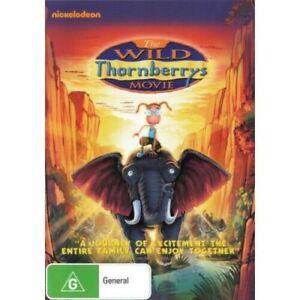 Dvd = The Wild Thornberrys Movie