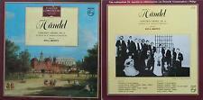 """Hendel """"Concerti Grossi"""" Iona Brown VINTAGE'70 Classica 33g GRANDI COMPOSITORI"""